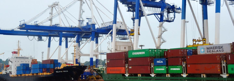 Cargo Handling | Kuantan Port