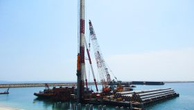 OFFSHORE PILING 1