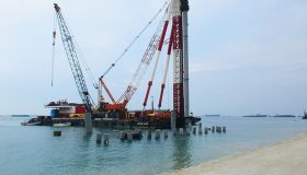 OFFSHORE PILING 2