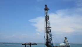 OFFSHORE PILING 5